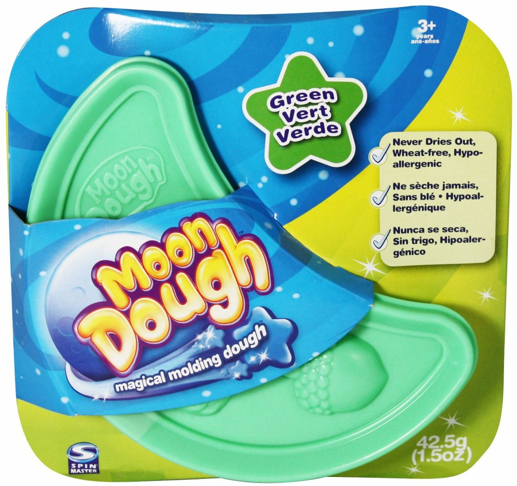 Moon Dough formička