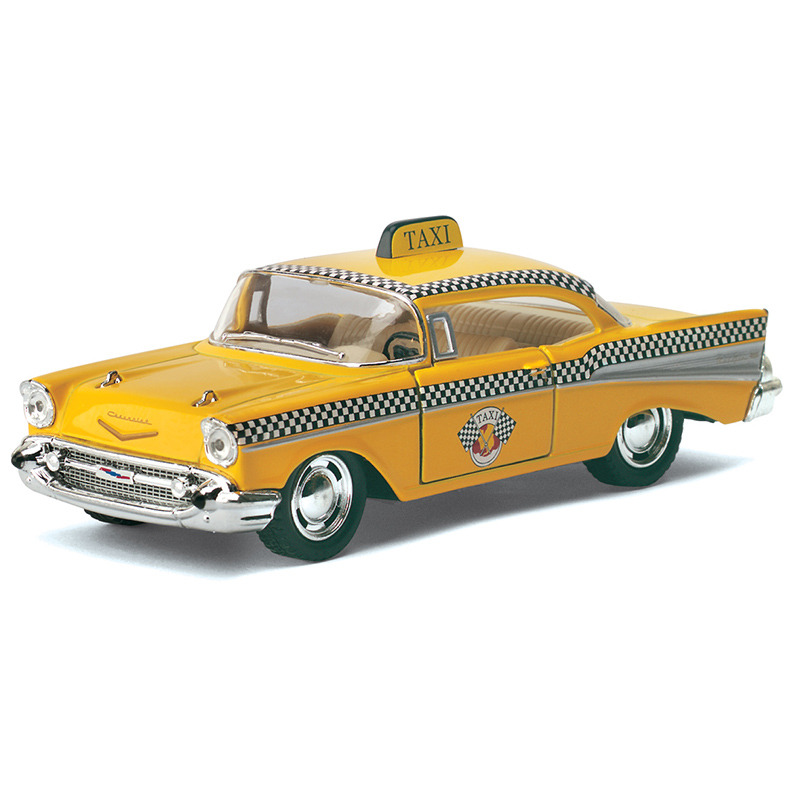 Chevrolet bel Air (Taxi) 1957