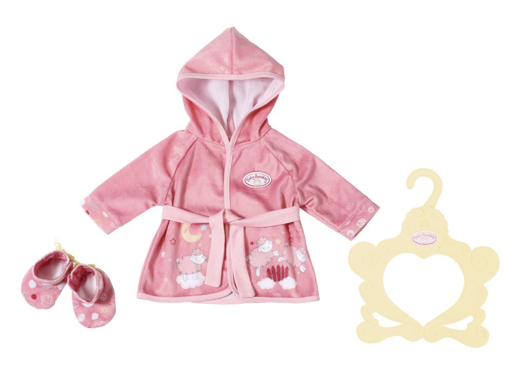 Baby Annabell® Župan a bačkůrky Sladké sny